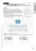 Arbeitsblätter und Schülerexperiment zu Atomen und Molekülen Preview 15