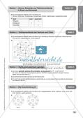 Arbeitsblätter und Schülerexperiment zu Atomen und Molekülen Preview 17