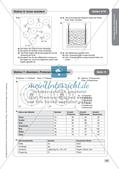 Arbeitsblätter und Schülerexperiment zu Atomen und Molekülen Preview 19