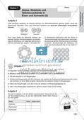Arbeitsblätter und Schülerexperiment zu Atomen und Molekülen Preview 5