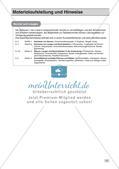 Arbeitsblätter und Schülerexperiment zu Säuren und Laugen Preview 3