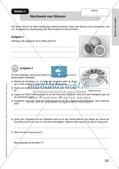 Arbeitsblätter und Schülerexperiment zu Säuren und Laugen Preview 4