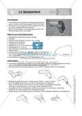 Gestalten mit Stoff und Wolle: Spielzeug Preview 19
