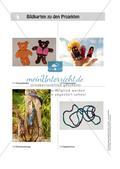 Gestalten mit Stoff und Wolle: Spielzeug Preview 3