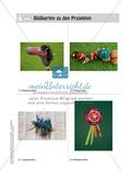 Gestalten mit Stoff und Wolle: Spielzeug Preview 4