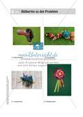 Gestalten mit Stoff und Wolle: Persönliche Gegenstände Preview 3