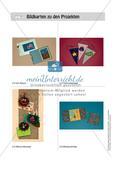 Gestalten mit Stoff und Wolle: Persönliche Gegenstände Preview 4