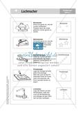 Gestalten mit Stoff und Wolle: Persönliche Gegenstände Preview 5