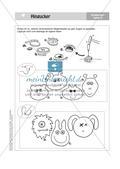 Gestalten mit Stoff und Wolle: Persönliche Gegenstände Preview 7