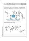Gestalten mit Stoff und Wolle: Dekorationen Preview 10