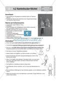 Gestalten mit Stoff und Wolle: Dekorationen Preview 14