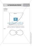 Gestalten mit Stoff und Wolle: Dekorationen Preview 16