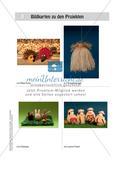 Gestalten mit Stoff und Wolle: Dekorationen Preview 4