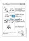 Gestalten mit Stoff und Wolle: Dekorationen Preview 9