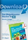 Gestalten im Themenfeld Monster: Collagen Preview 1