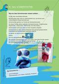 Gestalten im Themenfeld Monster: Skulpturen und Plastiken Preview 12
