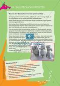 Gestalten im Themenfeld Monster: Skulpturen und Plastiken Preview 16