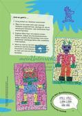 Gestalten im Themenfeld Monster: Farben Preview 17