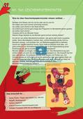 Gestalten im Themenfeld Monster: Linien und Konturen Preview 19