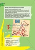 Gestalten im Themenfeld Monster: Linien und Konturen Preview 23