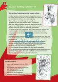 Gestalten im Themenfeld Monster: Linien und Konturen Preview 8