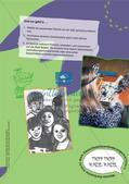 Gestalten im Themenfeld Monster: Drucken und Porträt Preview 19