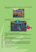 Gestalten im Themenfeld Monster: Drucken und Porträt Preview 7
