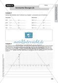 Stationenlernen Mathematik: Quadratische Funktionen Preview 16