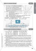 Stationenlernen Mathematik: Quadratische Funktionen Preview 24