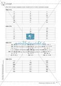 Mathematik kooperativ: Orientierung im Zahlenraum bis 1000 Preview 13