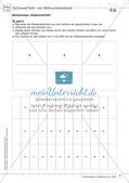 Mathematik kooperativ: Orientierung im Zahlenraum bis 1000 Preview 8