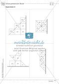 Mathematik kooperativ: Symmetrie Preview 15