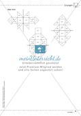 Mathematik kooperativ: Symmetrie Preview 18