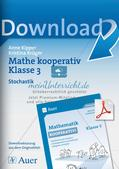 Mathematik kooperativ: Stochastik Preview 1