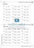 Mathematik kooperativ: Orientierung im Zahlenraum bis 1 000 000 Preview 8
