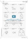 Mathematik kooperativ: Fläche und Umfang Preview 11