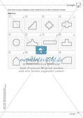 Mathematik kooperativ: Fläche und Umfang Preview 15