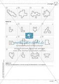 Mathematik kooperativ: Fläche und Umfang Preview 17