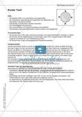 Mathematik kooperativ: Fläche und Umfang Preview 19