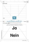 Mathematik kooperativ: Fläche und Umfang Preview 3