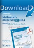 Mathematik kooperativ: Geometrie Preview 1