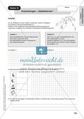 Mathe an Stationen: Lineare Gleichungssysteme Preview 15