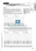 Mathe an Stationen: Lineare Gleichungssysteme Preview 8