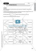 Geometrie an Stationen: Geodreieck und Zirkel Preview 7