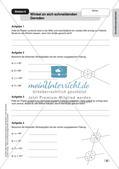 Geometrie an Stationen: Grundkonstruktionen Preview 11