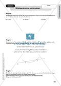 Geometrie an Stationen: Grundkonstruktionen Preview 13