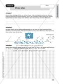 Geometrie an Stationen: Grundkonstruktionen Preview 14
