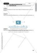 Geometrie an Stationen: Grundkonstruktionen Preview 17