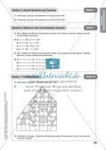 Geometrie an Stationen: Grundkonstruktionen Preview 20