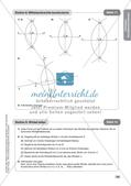 Geometrie an Stationen: Grundkonstruktionen Preview 21